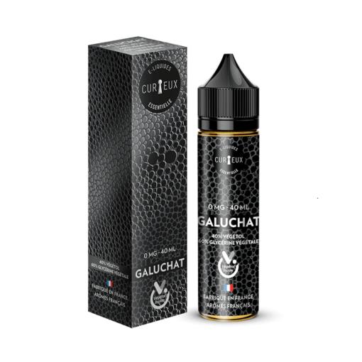 Curieux Galuchat Kaffee Liquid kaufen online