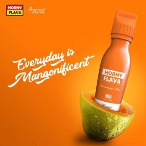Horny Flava Mango E-Liquid kaufen online