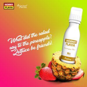 Horny Flava Pinberry E-Liquid kaufen günstig