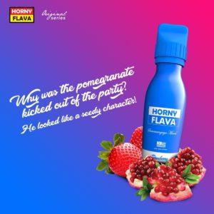 Horny Flava Pomberry E-Liquid kaufen Schweiz