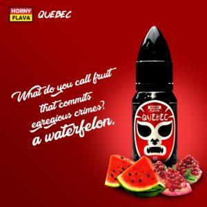 Horny Flava Quebec E-Liquid online kaufen