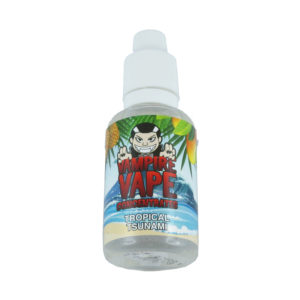 Vampire Vape E-Zigaretten Aroma Tropical Tsunami kaufen online