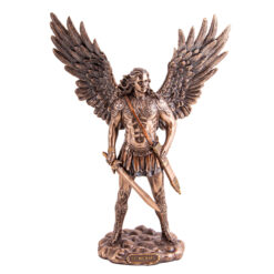 Figur Erzengel St. Michael kaufen online