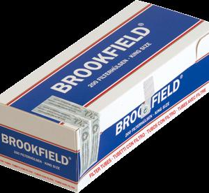 Brookfield Zigarettenhülsen 200 Stk. kaufen online