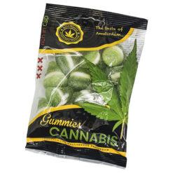Cannabis Gummis mit CBD kaufen online
