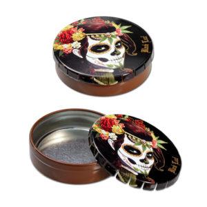 ClickClack Dose Mexican Skull kaufen online