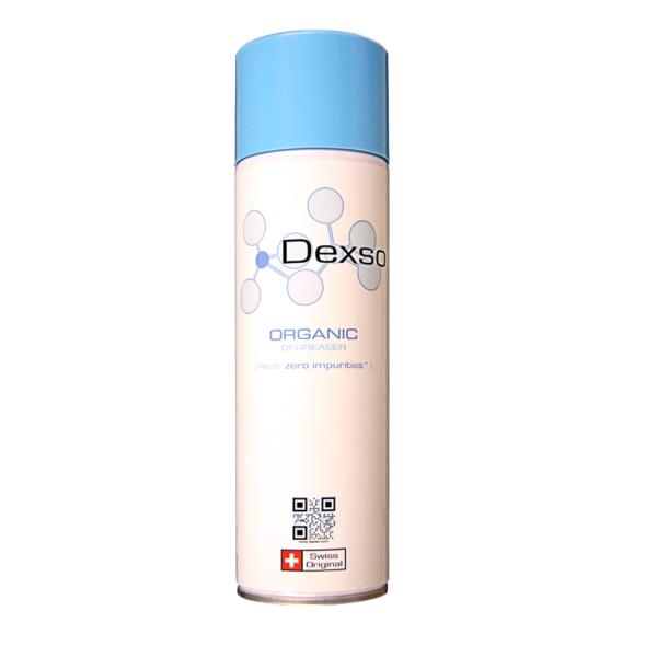 Dexso Gas Dimethylether organisches Lösungsmittel kaufen online