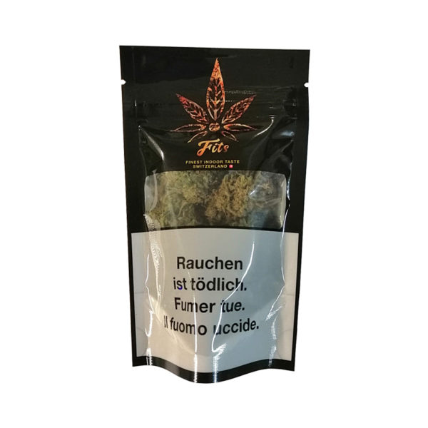 Fits Limited Lemon Haze kaufen online