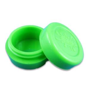 Nogoo Silikon Container Grün kaufen online