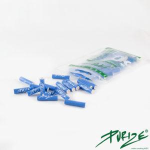 Purize XTRA Slim Aktivkohlefilter blau im Online Shop bestellen Schweiz