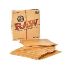 Raw Parchment Backpapier 8cm x 8cm online kaufen Schweiz