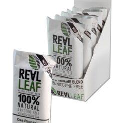 Real Leaf Damiana Räuchermischung nikotinfrei kaufen online