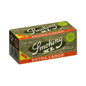 Smoking Rolls XL Organic kaufen online
