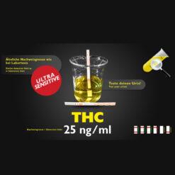 THC Urintest Sensitiv kaufen online