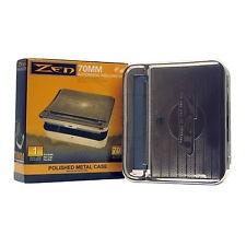 Zen Zigaretten Etui und Rollbox Drehmaschine