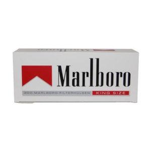 Zigaretten Hülsen Marlboro kaufen online