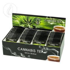 Hanftee Cannabistea White Widow 1 Beutel kaufen online