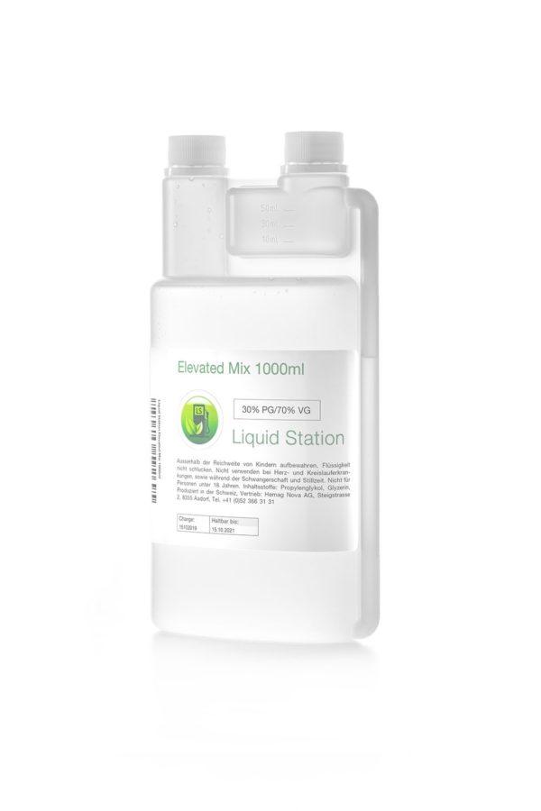 Liquid Station Elevated Mix Base 30PG, 70VG kaufen online