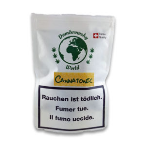 Dombrowsky World Cannatonic CBD Outdoor kaufen online