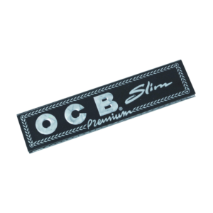 OCB Papers black slim Premium kaufen online
