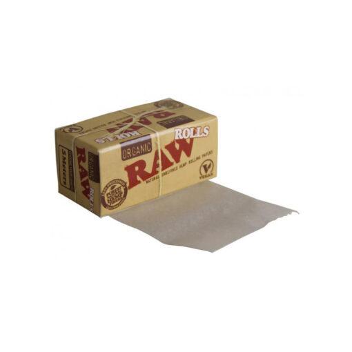 Raw Organic Rolls kaufen online