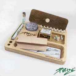 Purize Mischschale Mischpult aus Holz kaufen online Shop schweiz günstig