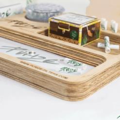 Purize Mischschale Mischpult aus Holz kaufen online Shop schweiz günstig1