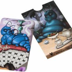 Grinder Card - Alice im Grinderland Caterpillar kaufen online