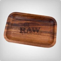 Mischschale aus Holz RAW Wooden Tray kaufen online