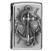 Zippo Feuerzeug Nautic Emblem kaufen online günstig