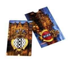 Grinder Card Amsterdam Canal kaufen online
