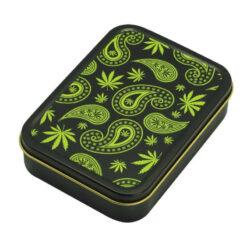 Aufbewahrungsbox Square Box Paisley kaufen online