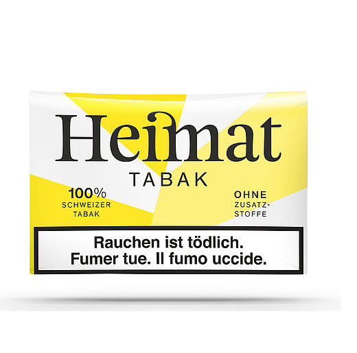 Heimat Drehtabak kaufen online Schweiz