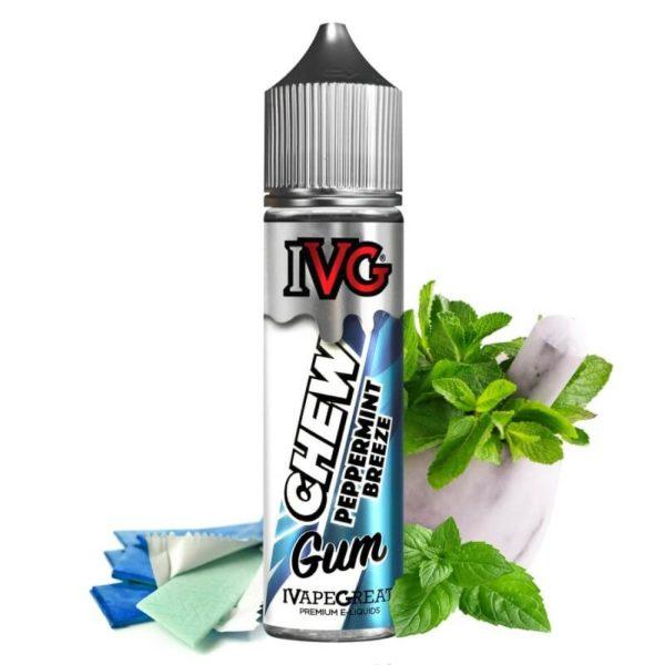 IVG Chew Peppermint Breeze Shortfill E-Liquid kaufen online