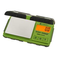 On Balance Digitalwaage Feinwaage Tuff Weight genau preziese günstig kaufen online Shop Schweiz
