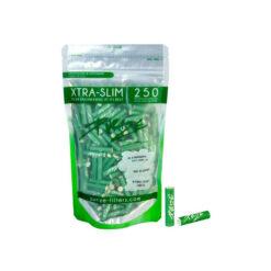 Purize Aktivkohlefilter Xtra Slim 250 Stk. grün kaufen online