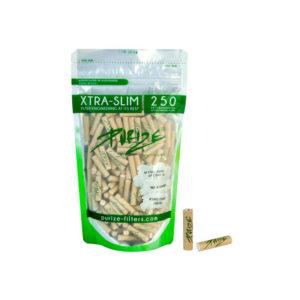 Purize Aktivkohlefilter Xtra Slim 250 Stk. organic kaufen online