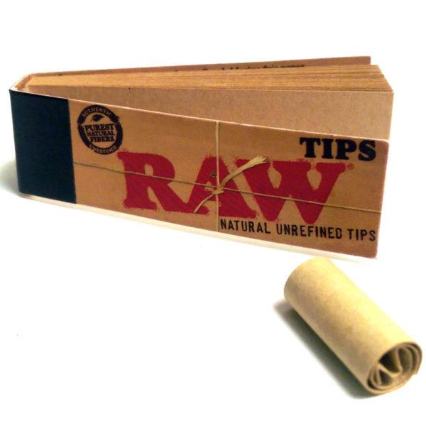 Raw Filter Tips schmal kaufen online