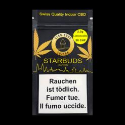 Starbuds Luzern Limoncello CBD kaufen online
