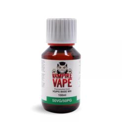 Vampire Vape Liquid Base 50-50 100ml kaufen online Schweiz