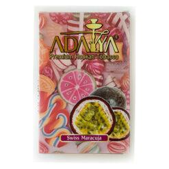 Adalya Swiss Maracuja 50g Shisha Tabak kaufen online