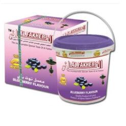 Al Fakher Blueberry 250g Shisha Tabak kaufen online