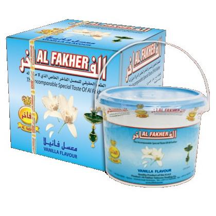 Al Fakher Vanilla 250g Shisha Tabak kaufen online