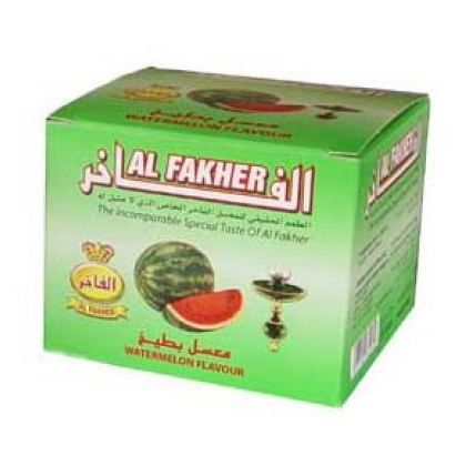 Al Fakher Wassermelone 250g Shisha Tabak kaufen online