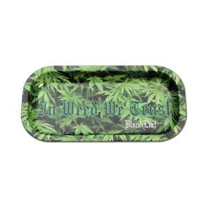 Black Leaf Mischschale In Weed We Trust Camo kaufen online