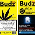 Budz AK47 10 Kleine Blüten Small Budz laufen Inddor CBD günstig Schweiz legal online Shop