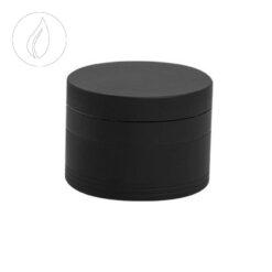 CNC Grinder schwarz 4-teilig matt kaufen online