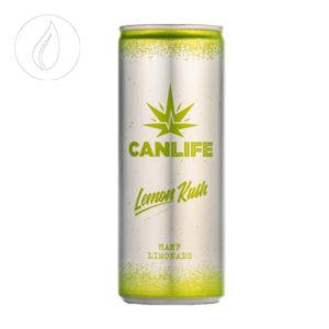 Canlife Lemon Kush Hanf Limonade kaufen online