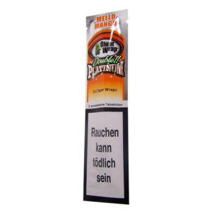 Double Platinum Mello Mango Blunts kaufen online