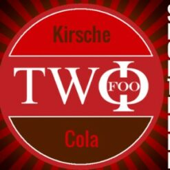 Foo TWO Cola Kirsche Liquid kaufen online